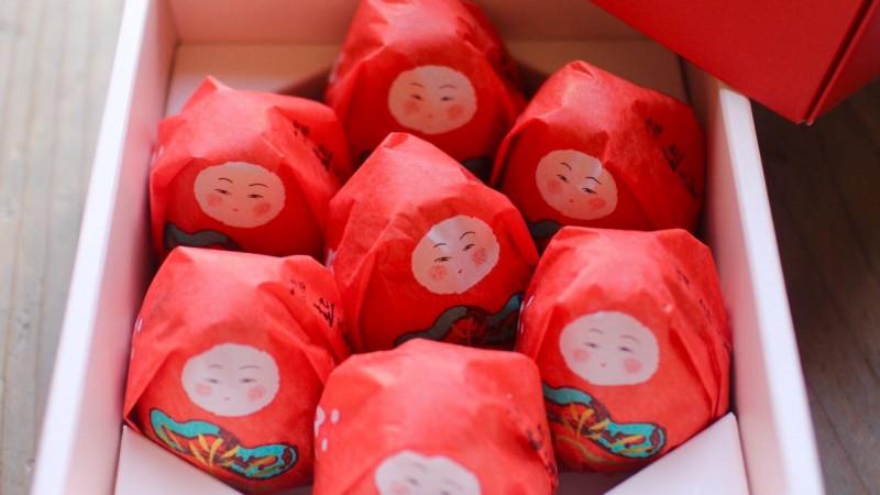 金沢の和菓子と中国と