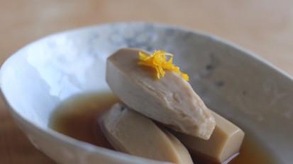 海老芋のたいたん